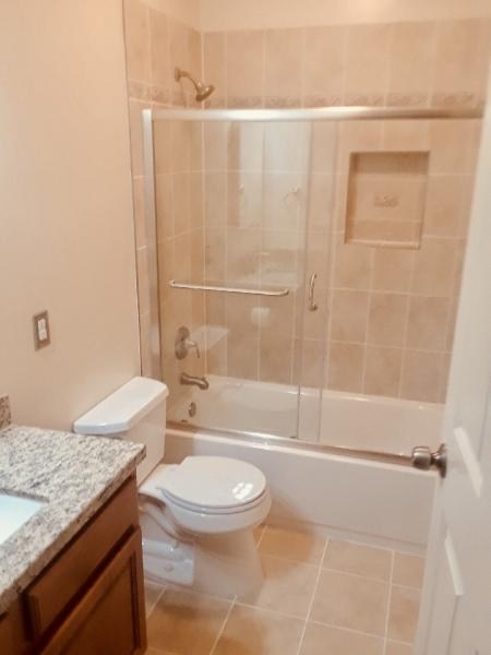 Guest Bathroom Update