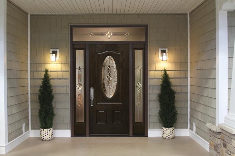 Provia Custom Door