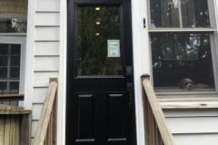 PROVIA BACK ENTRY DOOR