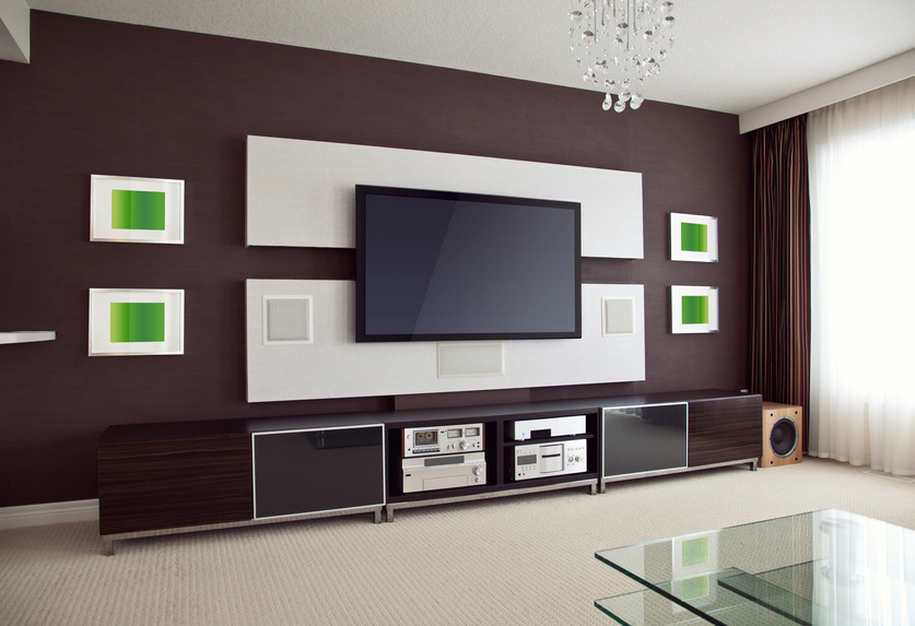 3 Important Features To Make Your Home Theater Perfect